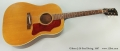 Gibson J-50 Steel String, 1967 Full Front View