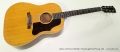 Gibson J-50 Round Shoulder Dreadnought Steel String, 1962 Full Front View
