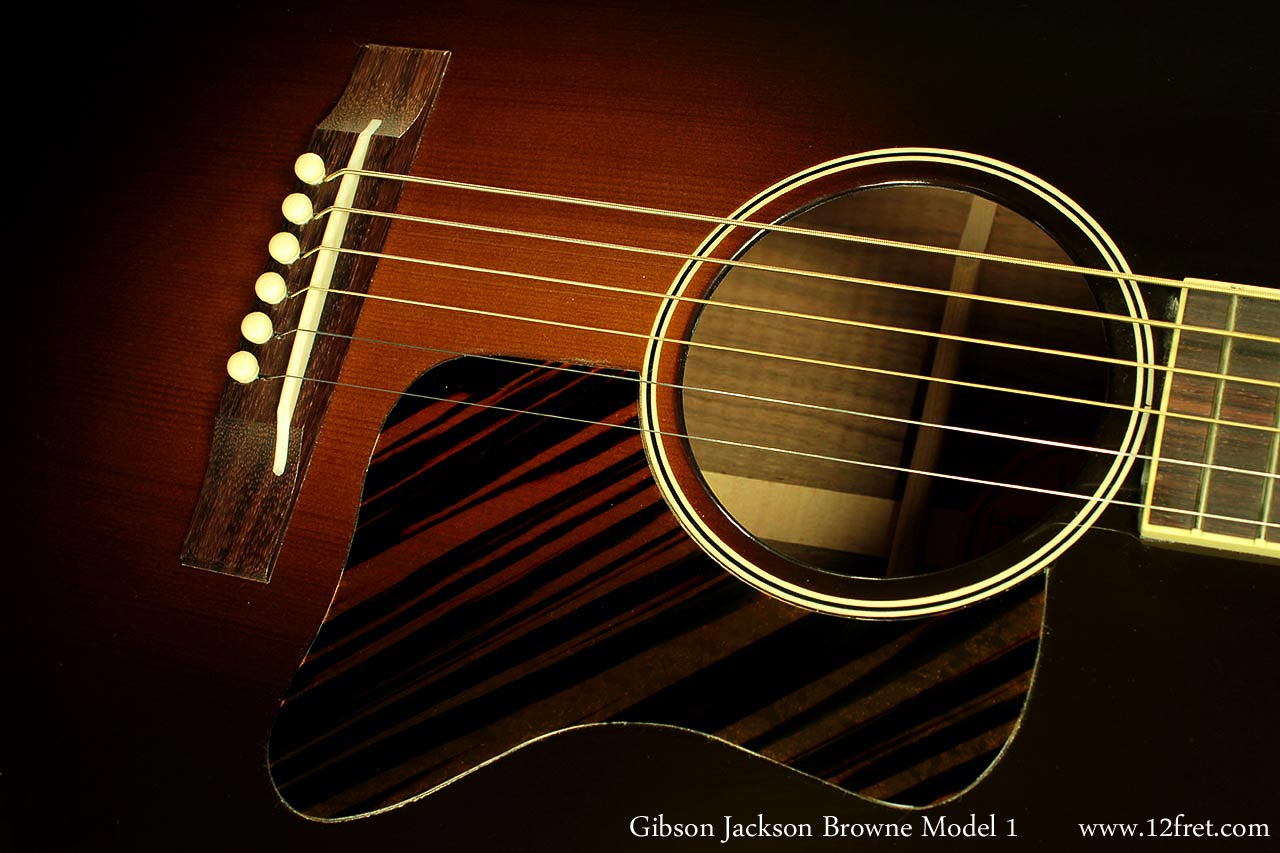gibson-jackson-browne-model-1-bridge-1
