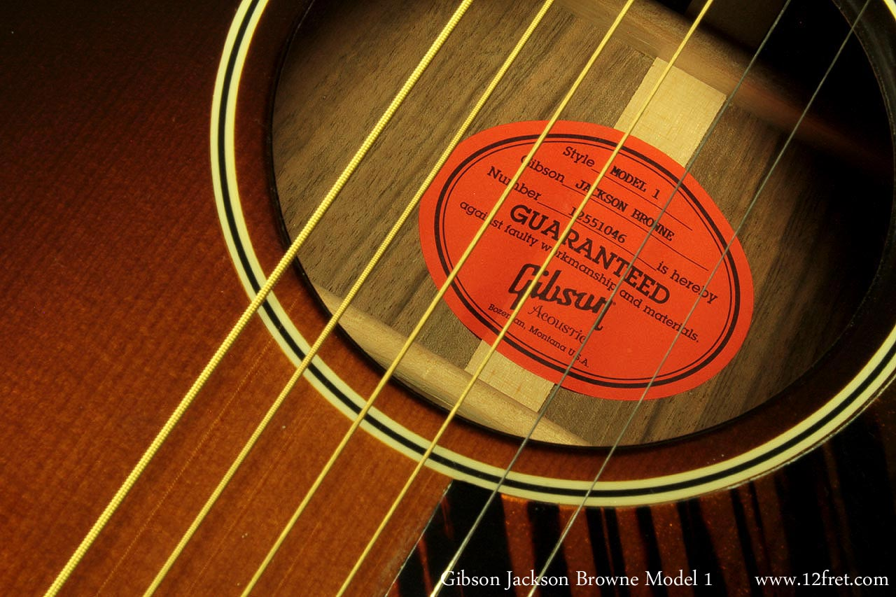 gibson-jackson-browne-model-1-label-1