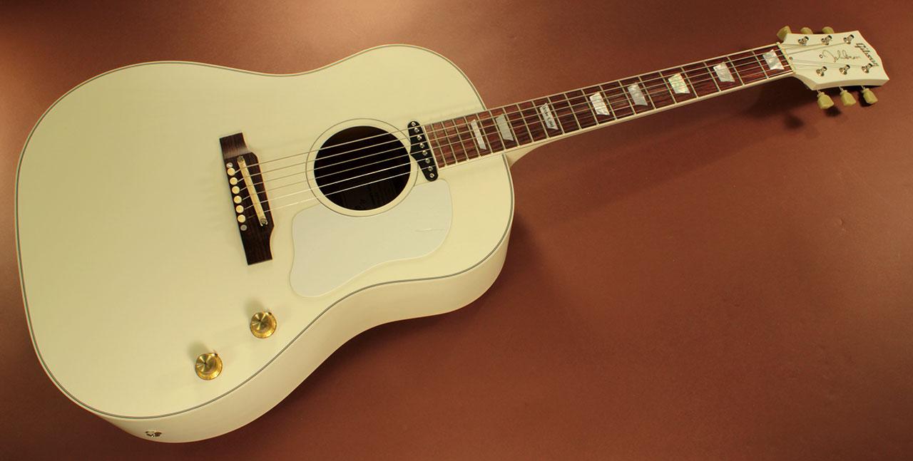Gibson John Lennon : gibson john lennon 70th anniversary j 160e imagine in white 2010 sold ~ Russianpoet.info Haus und Dekorationen