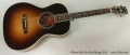 Gibson Keb Mo Steel String, 2014 Full Front View