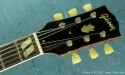 Gibson L-4C, 1952 head front