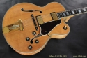 Gibson L5 CES 1983 top