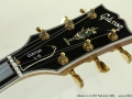 Gibson L-5 CES Natural 1983 head front view
