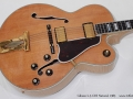 Gibson L-5 CES Natural 1983 top