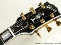 Gibson L5 CES Sunburst 2006 head front