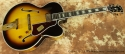 Gibson L-5 CES Wes Montgomery full front view