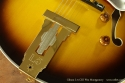Gibson L-5 CES Wes Montgomery tailpiece