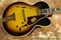 Gibson L-5 CES Wes Montgomery top