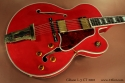 Gibson L-5 CT, 2002 top