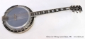 Gibson L-5 6-String Custom Banjo, 1961 Full Front View