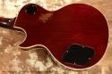 Gibson Les Paul Custom Wine Red 1981 back