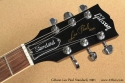 Gibson Les Paul Standard 2001 head front