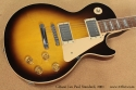 Gibson Les Paul Standard 2001 top