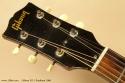 Gibson LG-1 Sunburst 1960 head front