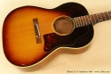 Gibson LG-1 Sunburst 1960 top