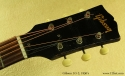 Gibson LG-2 1950\'s head front