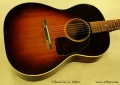 Gibson LG-2 1950's top