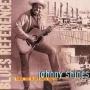 Johnny Shines Album Cover