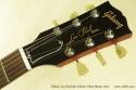 Gibson Les Paul 50s Tribute Cherry Burst 2011 head front