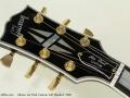 Gibson Les Paul Custom Left Handed 1999 head front