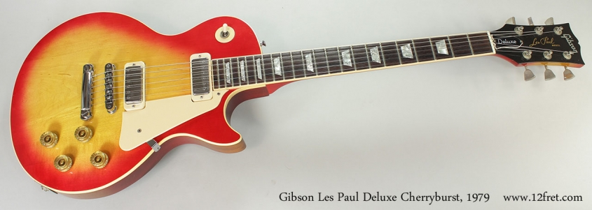 gibson les paul deluxe dating Only at sweetwater 55-point inspection and 0% financing for your gibson les paul deluxe player plus 2018 satin ocean blue.