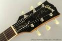Gibson Les Paul Deluxe Sunburst 1972 head front