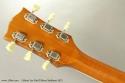 Gibson Les Paul Deluxe Sunburst 1972 head rear