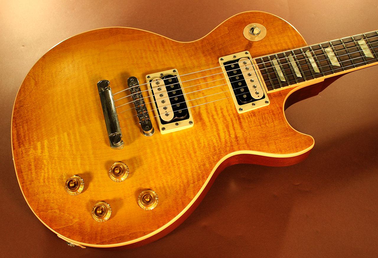 Gibson Les Paul Faded 2005 Www 12fret Com