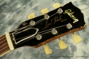Gibson Les Paul Gold Top 1953 head front