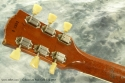 Gibson Les Paul Gold Top 1953 head rear