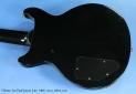 Gibson Les Paul Junior Lite DC 1999 back