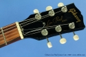 Gibson Les Paul Junior Lite DC 1999 head front