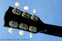 Gibson Les Paul Junior Lite DC 1999 head rear