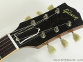 Gibson Les Paul 1959 Reissue 2005 head front