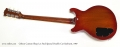 Gibson Custom Shop Les Paul Special Double Cut Sunburst, 1997 Full Rear View