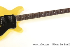 Gibson Les Paul Special TV Yellow, 1993 Full Front View