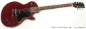 Gibson Les Paul Special Wine Red 1991 full front view