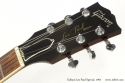 Gibson Les Paul Special Wine Red 1991 head front