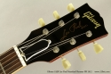 Gibson 1958 Les Paul Standard Reissue R8 2012 head front