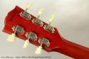 Gibson 1958 Les Paul Standard Reissue R8 2012 head rear