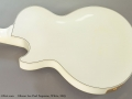 Gibson Les Paul Supreme, White, 2005 Back