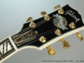 Gibson Les Paul Supreme, White, 2005 Head Front