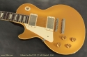 Gibson Les Paul VOS 1957 Gold Top Left Handed top