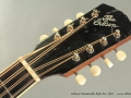 Gibson Mandocello Style K1 1921 head front