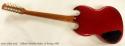 Gibson Melody Maker 12-String 1970 full rear