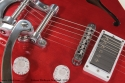 Gibson Midtown Standard with Bigsby 2012 bridge 2