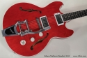 Gibson Midtown Standard with Bigsby 2012 top