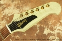 Gibson Custom Shop Non Reverse Firebird TV White 2008  head front